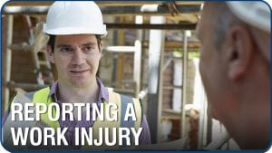 How Soon Do I Need To Report A Work Related Injury?