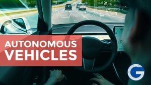 Autonomous Vehicles | Is Tesla Winning?