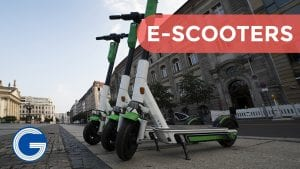 E-Scooters | Pro's and Con's