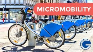 Micromobility and Bicycles