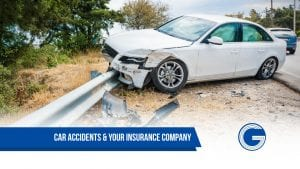 Miami Car Accidents and Your Insurance Company