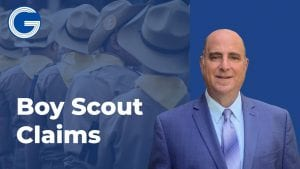 Boy Scouts Abuse Claims